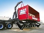 World premier for new Hammar sideloader in New Zealand