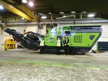 Product feature: EvoQuip crushing and screening range