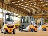 Lifetrucks NZ takes on Still Forklifts
