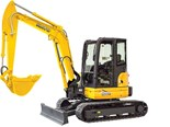 Kato Works acquires IHI Construction Machinery