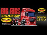 CRC Speedshow 2017 will see a truck cruise