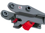 Product feature: Calibre's Sure-Grip Coupler
