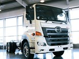 The quest for the toughest Hino in NZ