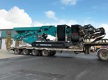 Powerscreen Warrior 1200 to be launched in NZ