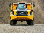 Cover story: Volvo A60H ADT in New Zealand