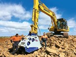 Product feature: New Xcentric Crusher Bucket range