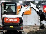 Product feature: Bobcat R-Series excavators