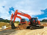 Product feature: Doosan DX235LCR excavator