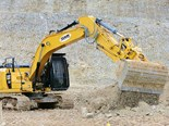 Product feature: Cat 323F L