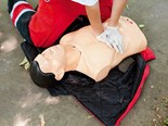 Do you have a first-aid certificate?