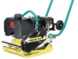 Ammann light compaction distributor