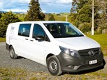 Test: Mercedes-Benz Vito 114 BlueTec