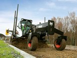 Product profile: Bobcat attachments