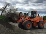 Loader scale technology benefits new quarry
