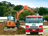 Product feature: Zaxis-5 mini excavator range