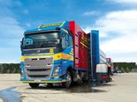 Business feature: Transport Wash Systems