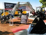 National Diesel Dirt & Turf Expo is back