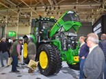 Latest and Greatest from Agritechnica 2017