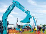 The Mimico Excavator Competition 2017