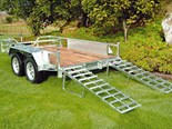Product feature: Compass Trailers