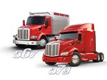 Peterbilt reaches 1,000,000 vehicles