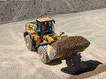 Cover story: Cat 980M wheel loader