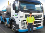 Comment: Women in the trucking industry