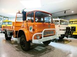 Special feature: The Queensland Transport Museum