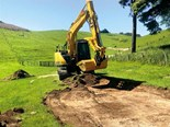 Product Feature: Sumitomo excavators