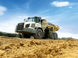 Cover story: Terex TA300 articulated dump truck