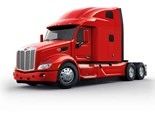 Peterbilt launches new Model 579 UltraLoft