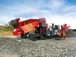 Porter Press Extra: Sandvik QH331HS