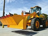 Product feature: Agrison wheel loaders