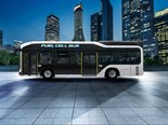 Toyota Sora FC Bus launches