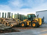Porter Press Extra: Hyundai HL757-9 wheel loader