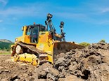 Product profile: Cat D6T dozer