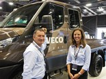 Management changes announced in IVECO NZ
