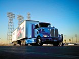 First hydrogen refuelling truck station in the US