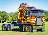 The Great Wellington Truck Show 2018
