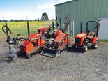 Product Feature: Ditch Witch NZ