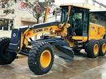 XCMG GR2405 grader model to arrive in NZ