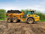 Bell Equipment releases the B20E 6x6 ADT