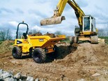 Product feature: Thwaites off-road dumpers