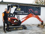 Business profile: NZ Machine Hire