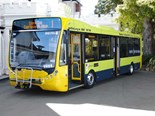 Special Feature: Optare Metrocity buses, Wellington