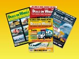 Deals on Wheels Issue 300 special