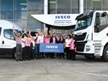 IVECO celebrates diversity with fundraising event