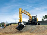 Product feature: Sumitomo SH235X-6 excavator