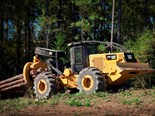 Caterpillar sells forestry business to Weiler