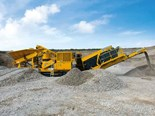 Embracing technology in the quarrying industry